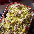 Cheerleader's Tossed Egg Potato Salad