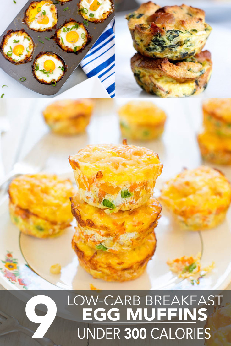 egg muffin recipe low carb. Black Bedroom Furniture Sets. Home Design Ideas